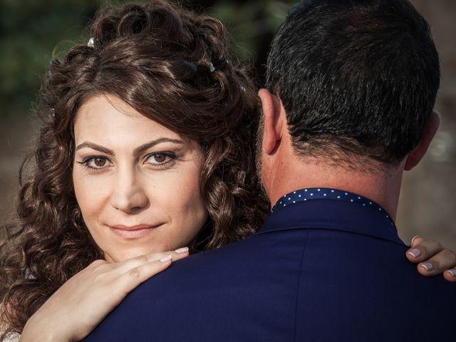 Il matrimonio di Pierangelo e Marina a Rosolini, Siracusa 37