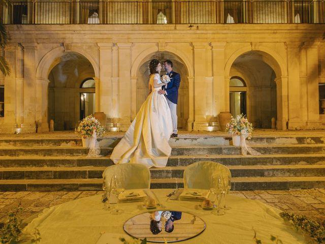 Il matrimonio di Pierangelo e Marina a Rosolini, Siracusa 39
