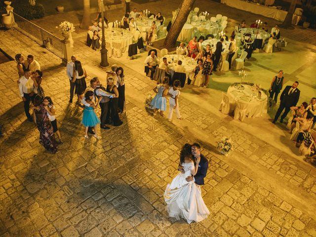 Il matrimonio di Pierangelo e Marina a Rosolini, Siracusa 40