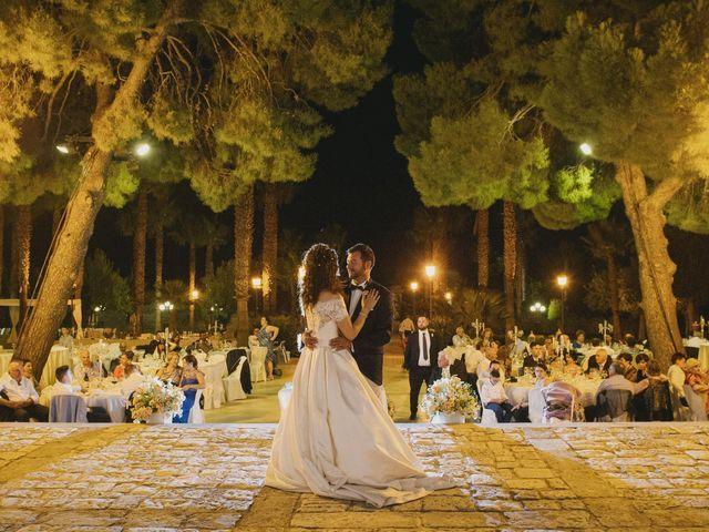 Il matrimonio di Pierangelo e Marina a Rosolini, Siracusa 41