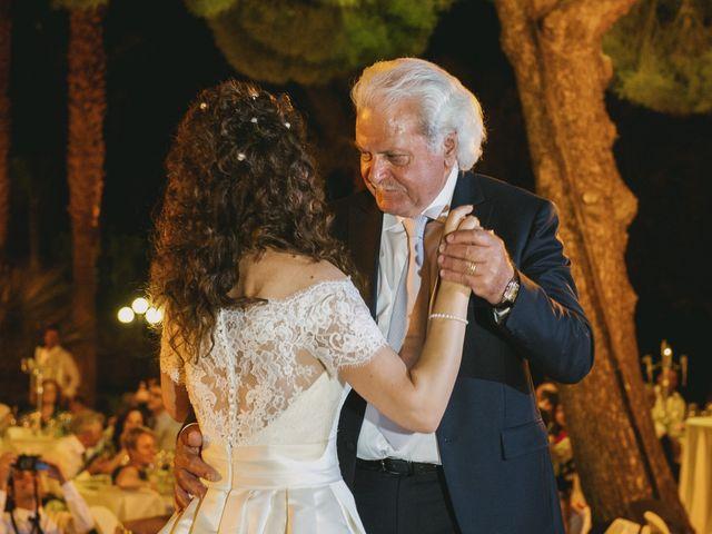 Il matrimonio di Pierangelo e Marina a Rosolini, Siracusa 43
