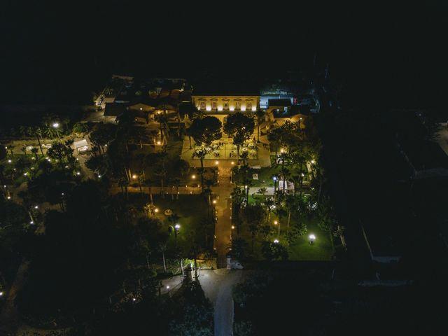 Il matrimonio di Pierangelo e Marina a Rosolini, Siracusa 44