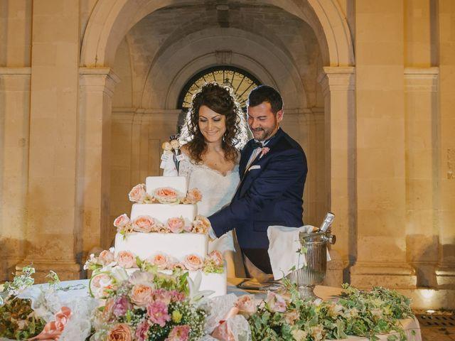 Il matrimonio di Pierangelo e Marina a Rosolini, Siracusa 45