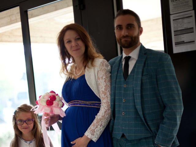 Il matrimonio di Luca e Elisa a Castegnero, Vicenza 3