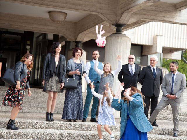 Il matrimonio di Luca e Elisa a Castegnero, Vicenza 7
