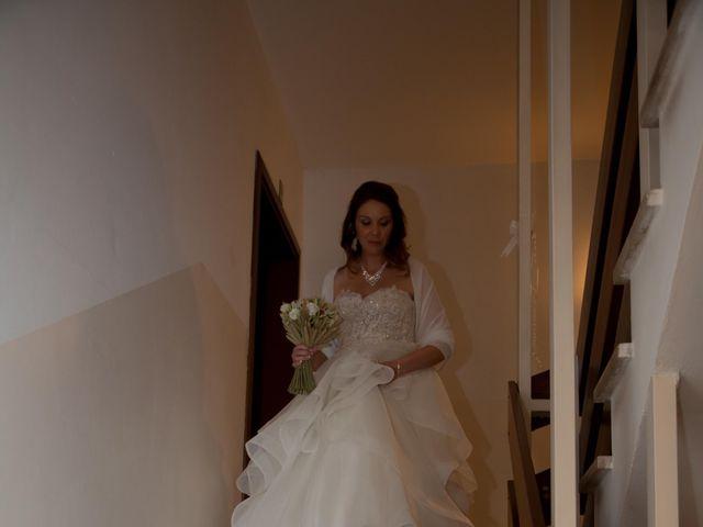 Il matrimonio di Luca e Elisa a Castegnero, Vicenza 21