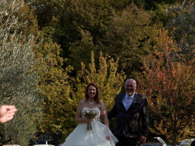 Il matrimonio di Luca e Elisa a Castegnero, Vicenza 32