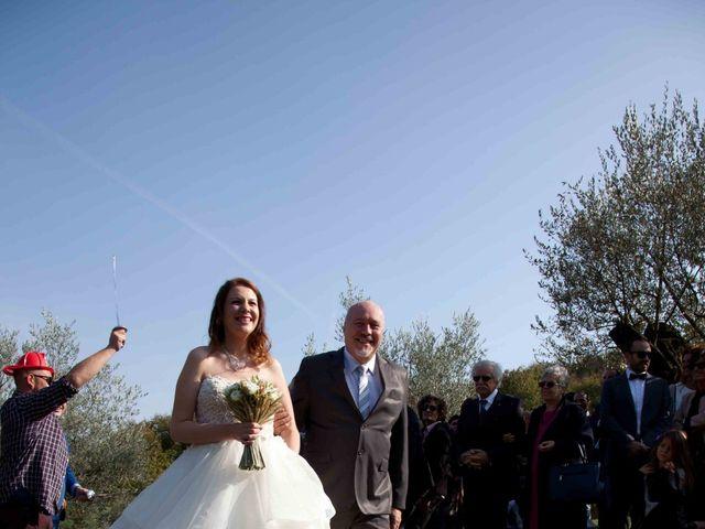 Il matrimonio di Luca e Elisa a Castegnero, Vicenza 33