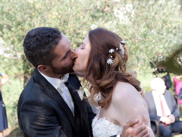 Il matrimonio di Luca e Elisa a Castegnero, Vicenza 38