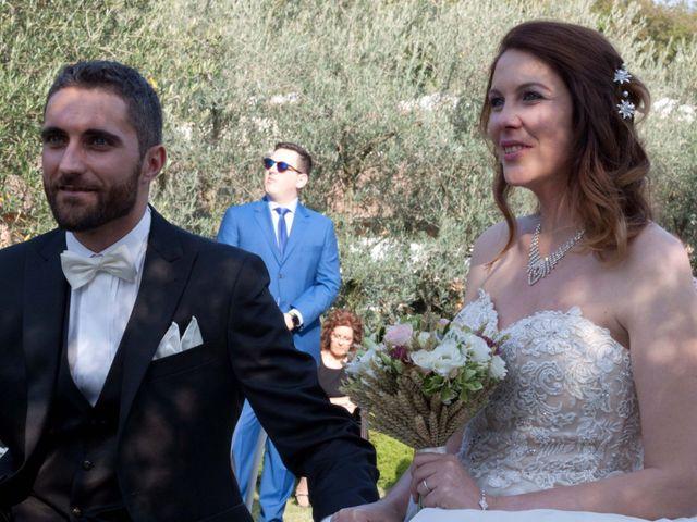 Il matrimonio di Luca e Elisa a Castegnero, Vicenza 40