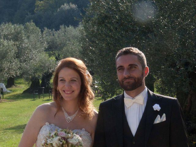 Il matrimonio di Luca e Elisa a Castegnero, Vicenza 45