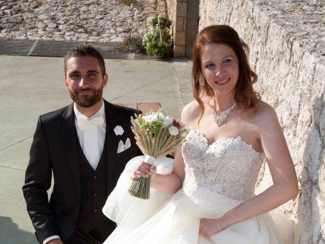 Il matrimonio di Luca e Elisa a Castegnero, Vicenza 46