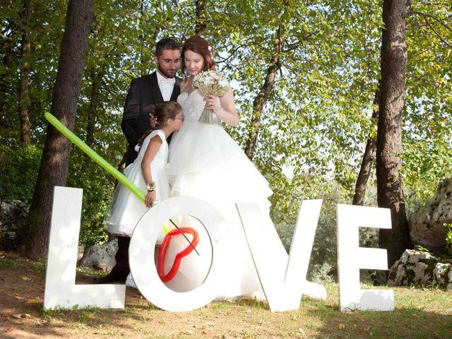 Il matrimonio di Luca e Elisa a Castegnero, Vicenza 49