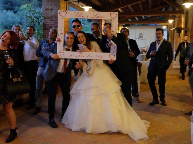 Il matrimonio di Luca e Elisa a Castegnero, Vicenza 63