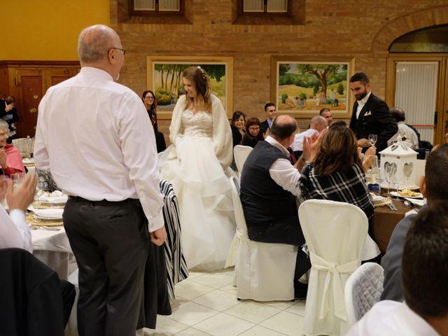 Il matrimonio di Luca e Elisa a Castegnero, Vicenza 64