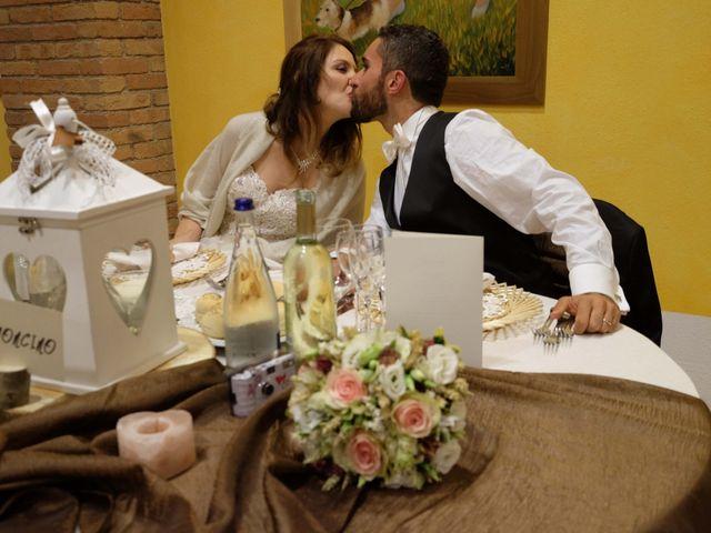Il matrimonio di Luca e Elisa a Castegnero, Vicenza 65