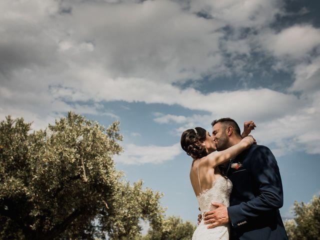 Le nozze di Rosalia e Marco