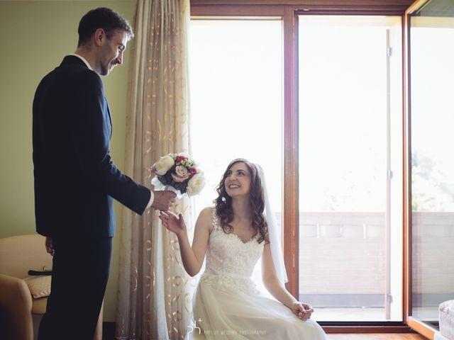 Il matrimonio di Marco e Silvia a Badia Polesine, Rovigo 8