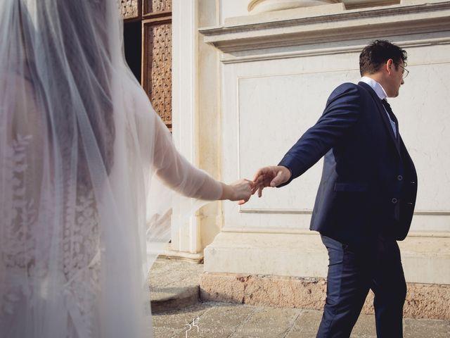 Il matrimonio di Marco e Silvia a Badia Polesine, Rovigo 22