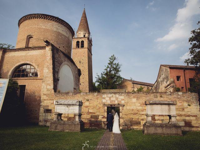 Il matrimonio di Marco e Silvia a Badia Polesine, Rovigo 23