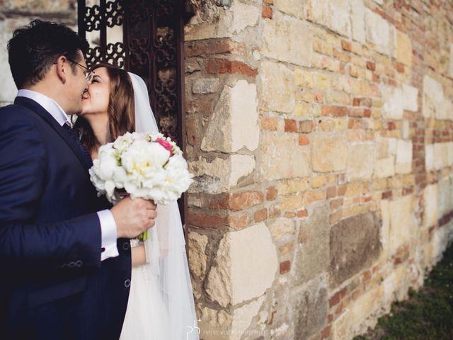 Il matrimonio di Marco e Silvia a Badia Polesine, Rovigo 24