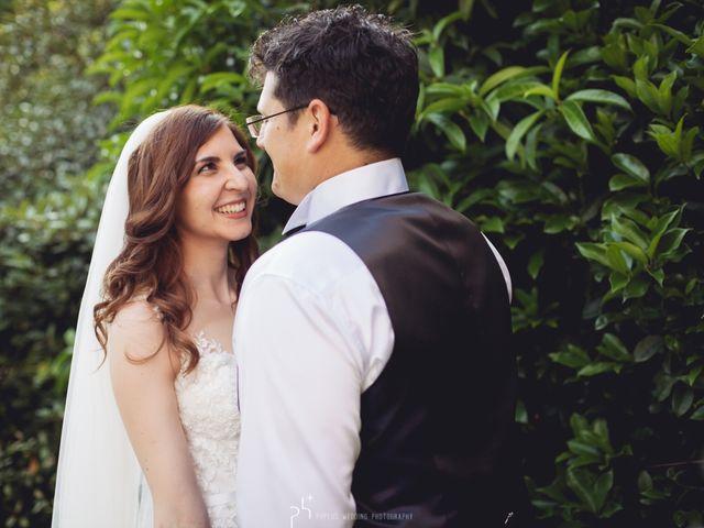 Il matrimonio di Marco e Silvia a Badia Polesine, Rovigo 27