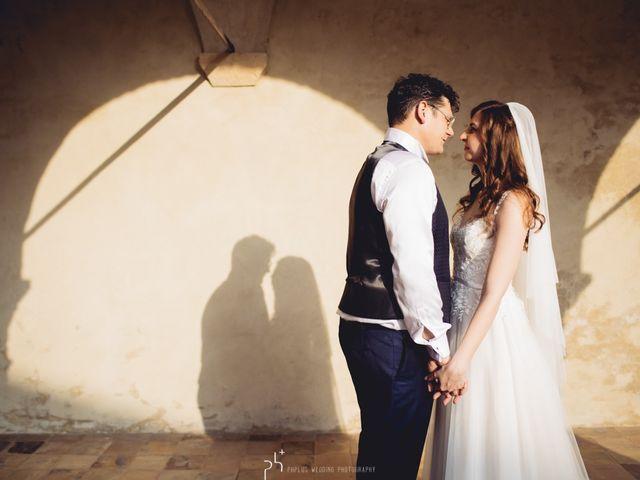 Il matrimonio di Marco e Silvia a Badia Polesine, Rovigo 28