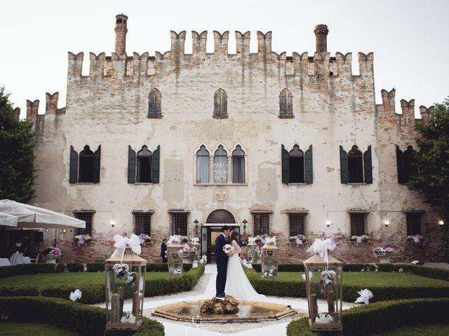 Il matrimonio di Marco e Silvia a Badia Polesine, Rovigo 31