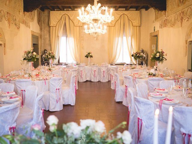 Il matrimonio di Marco e Silvia a Badia Polesine, Rovigo 34