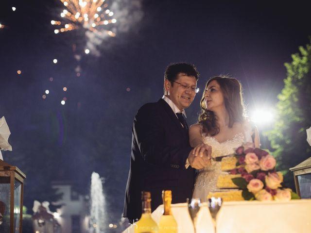 Il matrimonio di Marco e Silvia a Badia Polesine, Rovigo 37