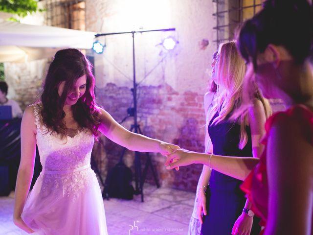 Il matrimonio di Marco e Silvia a Badia Polesine, Rovigo 40
