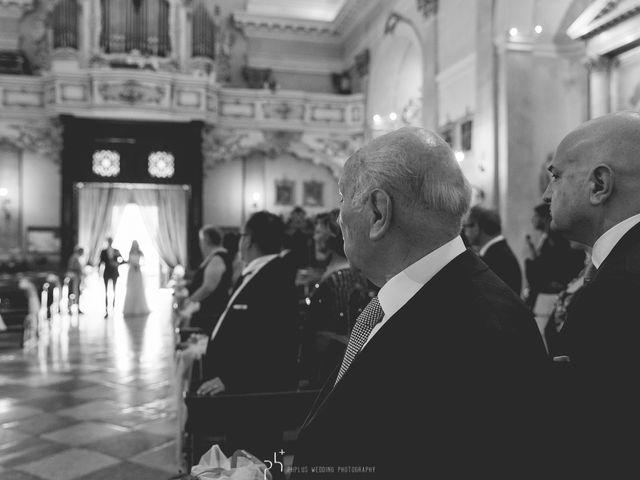 Il matrimonio di Marco e Silvia a Badia Polesine, Rovigo 43