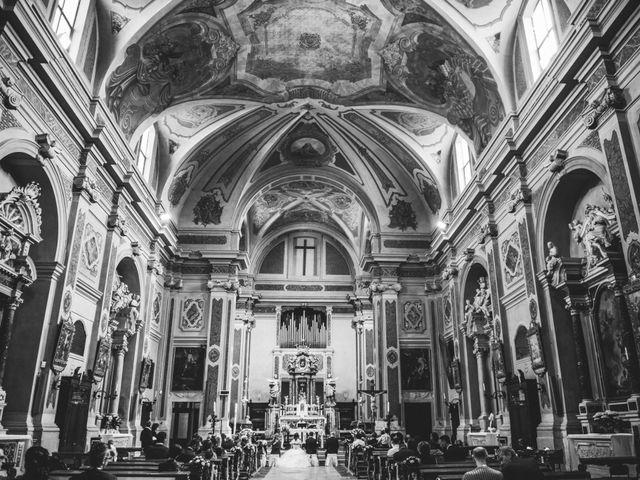 Il matrimonio di Enrico e Katia a San Vito al Tagliamento, Pordenone 1