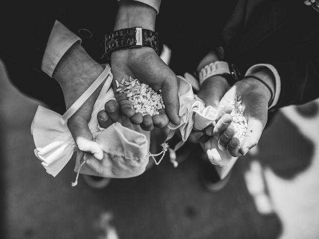 Il matrimonio di Enrico e Katia a San Vito al Tagliamento, Pordenone 2