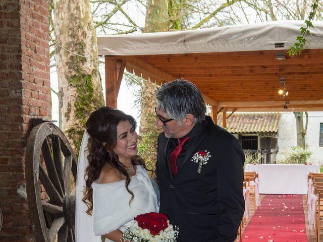 Il matrimonio di Luigi e Patricia a Velezzo Lomellina, Pavia 13