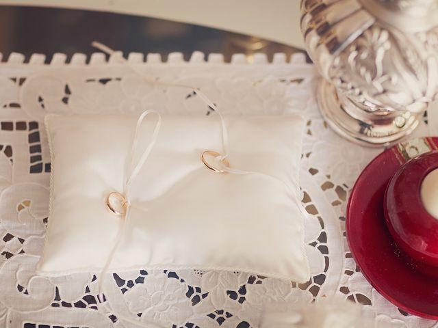 Il matrimonio di Giorgio e Tina a Corigliano Calabro, Cosenza 19
