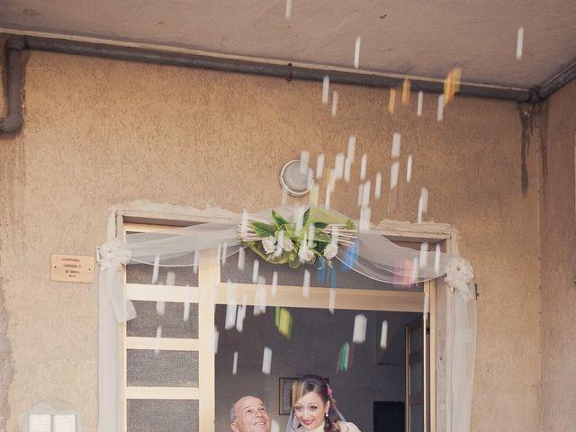 Il matrimonio di Giorgio e Tina a Corigliano Calabro, Cosenza 33