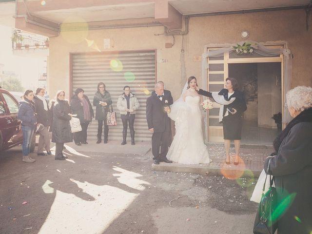 Il matrimonio di Giorgio e Tina a Corigliano Calabro, Cosenza 34