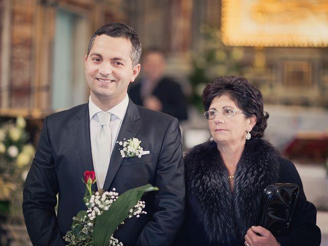 Il matrimonio di Giorgio e Tina a Corigliano Calabro, Cosenza 36