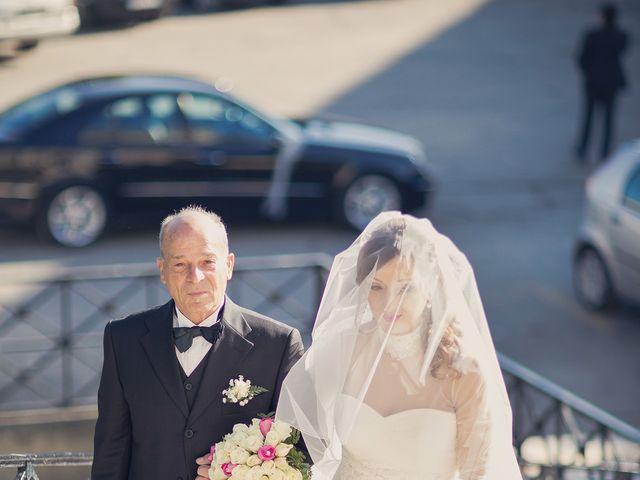 Il matrimonio di Giorgio e Tina a Corigliano Calabro, Cosenza 37
