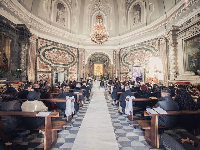 Il matrimonio di Giorgio e Tina a Corigliano Calabro, Cosenza 39