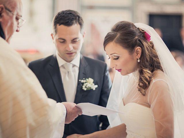 Il matrimonio di Giorgio e Tina a Corigliano Calabro, Cosenza 41