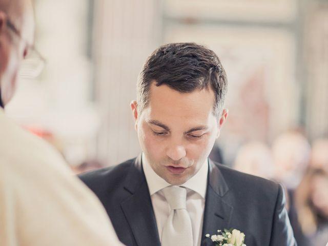 Il matrimonio di Giorgio e Tina a Corigliano Calabro, Cosenza 42