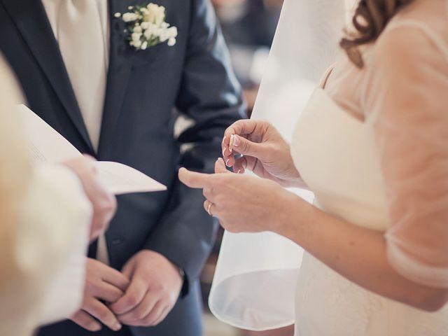 Il matrimonio di Giorgio e Tina a Corigliano Calabro, Cosenza 44