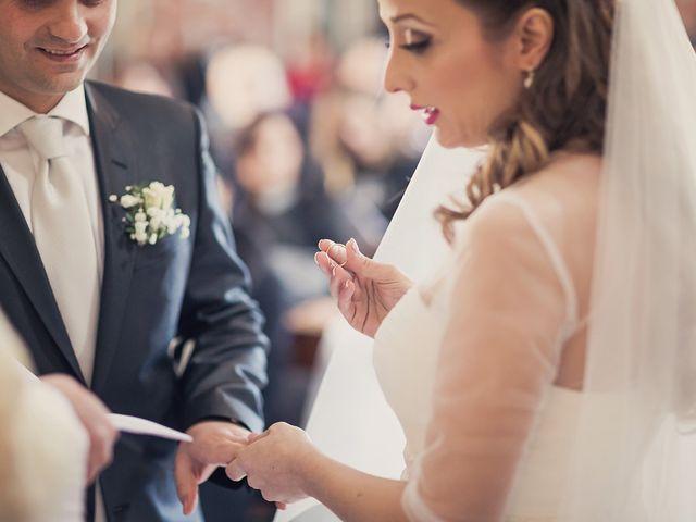 Il matrimonio di Giorgio e Tina a Corigliano Calabro, Cosenza 45