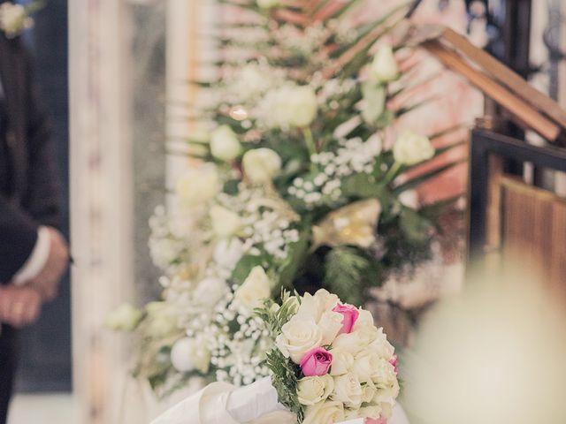 Il matrimonio di Giorgio e Tina a Corigliano Calabro, Cosenza 47