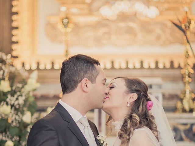 Il matrimonio di Giorgio e Tina a Corigliano Calabro, Cosenza 50