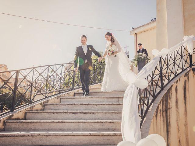 Il matrimonio di Giorgio e Tina a Corigliano Calabro, Cosenza 51