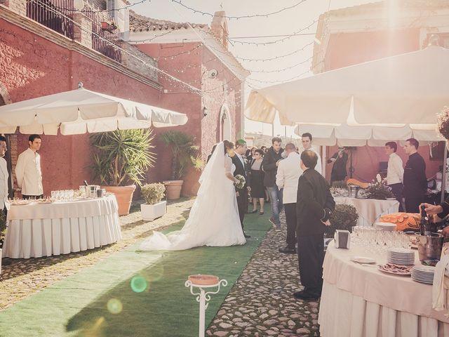 Il matrimonio di Giorgio e Tina a Corigliano Calabro, Cosenza 55