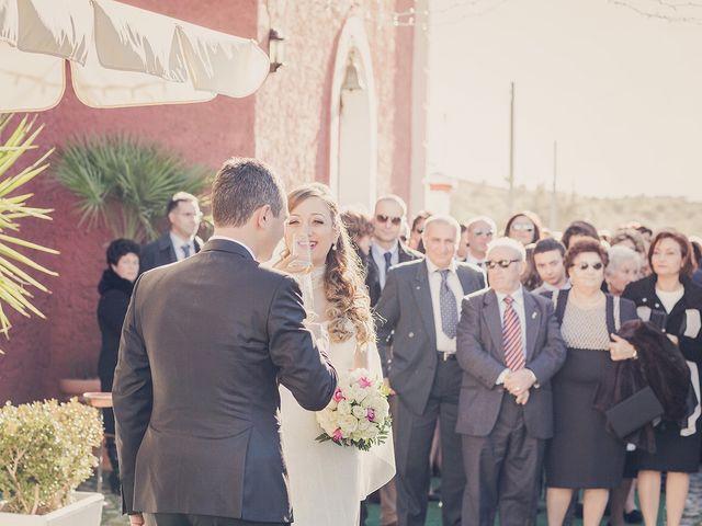 Il matrimonio di Giorgio e Tina a Corigliano Calabro, Cosenza 56